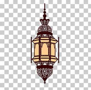 Lantern Arabic PNG