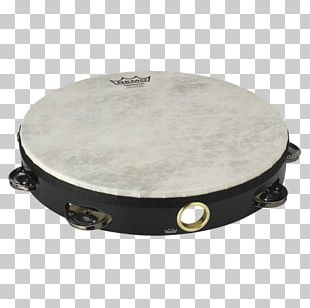 Tambourine FiberSkyn Remo Musical Instruments Percussion PNG