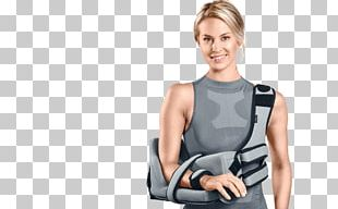Shoulder Joint Orthotics Arm Dislocated Shoulder PNG