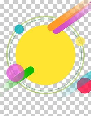 Circle Geometry Shape PNG