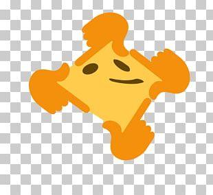 Desktop Blob Emoji Discord PNG