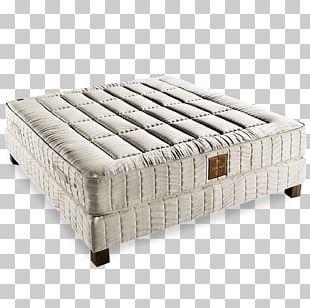Mattress Bed Frame Box-spring Foot Rests PNG