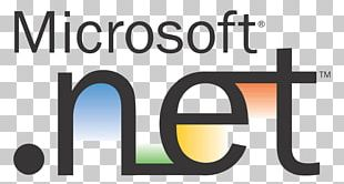 .NET Framework Microsoft Corporation Logo Active Server Pages ASP.NET PNG