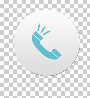 Telephone Handset Mobile Phone Icon PNG