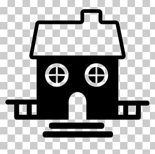 Farmhouse Computer Icons English Country House PNG