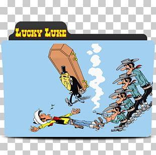 Lucky Luke 67: High Noon In Hadley City Rantanplan Lucky Luke: High Noon In Hadley City / Zeichn.: Morris. Text: Xavier Fauche Und Jean Léturgie. [Aus Dem Franz. Von Michael Richter] Daisy Town PNG