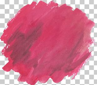 Brush Watercolor Painting Euclidean PNG