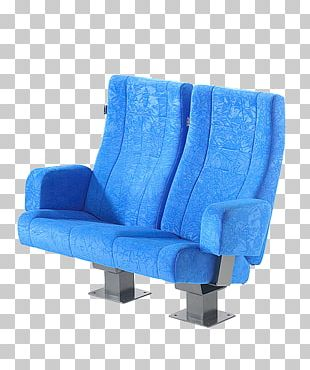 Chair Cinema Couch Upholstery Seat PNG