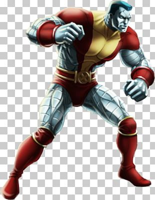 Colossus Marvel: Avengers Alliance Jean Grey Iceman PNG