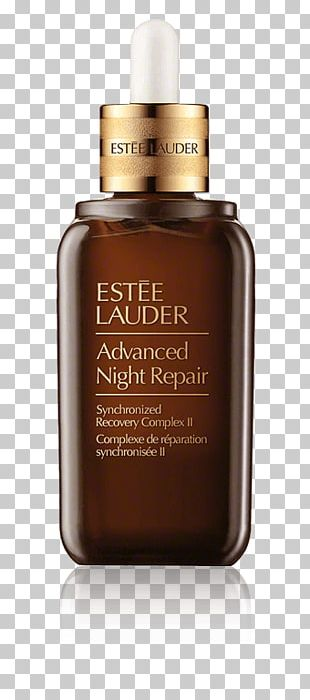 Estée Lauder Advanced Night Repair Synchronized Recovery Complex II Lotion Milliliter PNG