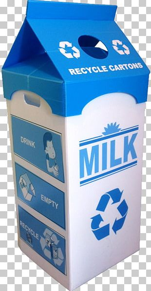 Milk Carton Juicebox PNG