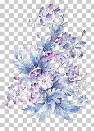 Watercolor Painting Drawing PNG