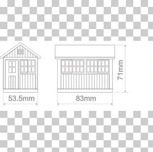 Property Line Shed Angle Home PNG