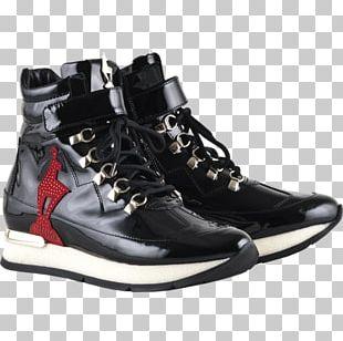 Sneakers Fashion Boot Shoe PNG