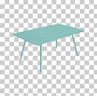 Table Garden Furniture Chair Fermob SA Bench PNG
