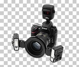 Camera Lens Camera Flashes Nikon SB R1C1 Photography Nikon Speedlight PNG