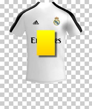 Jersey T-shirt Texas A&M University Football Real Madrid C.F. PNG