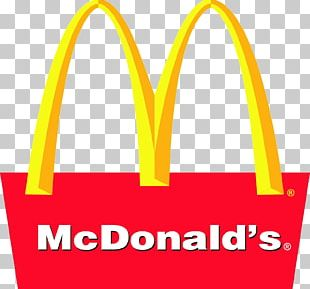 McDonalds Hamburger Logo Golden Arches PNG