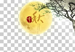 Snow Skin Mooncake Mid-Autumn Festival Greeting Card Christmas PNG