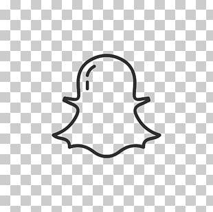 Snapchat Social Media Computer Icons Logo PNG