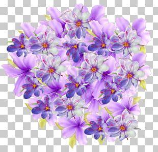 Flower Animation Floral Design Odnoklassniki PNG