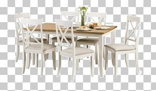 Table Dining Room Chair Seat Furniture PNG