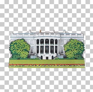 English Country House Mansion Architecture Facade PNG