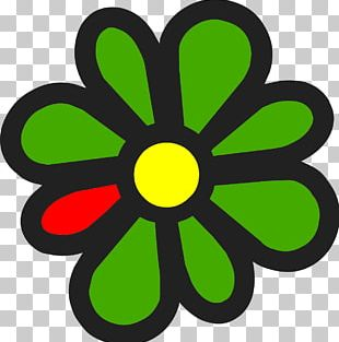 ICQ Social Media Computer Icons Instant Messaging PNG
