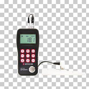 Ultrasonic Thickness Gauge Ultrasonic Thickness Measurement Ultrasound Ultrasonic Testing PNG