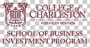 College Of Charleston Honors College Higher Education University PNG