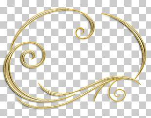 Border Frame Decorative PNG