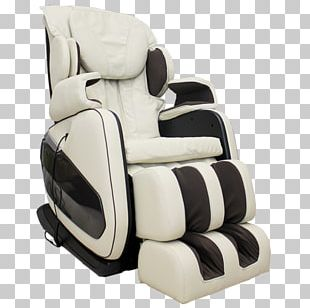 Massage Chair Wing Chair Car Seat PNG