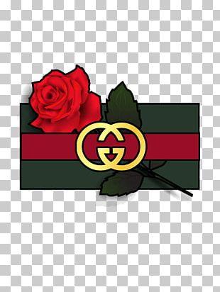 Gucci Garden Logo PNG