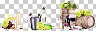 Red Wine White Wine Ice Wine Beer PNG