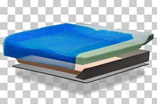 Cushion Car Furniture Mattress Bed PNG