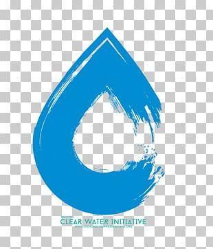 Water Drawing Logo Computer Icons PNG