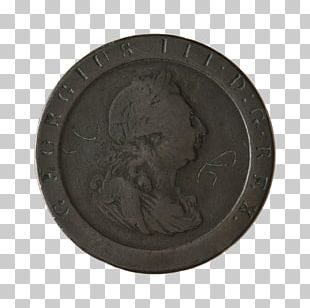 Coin Nickel PNG