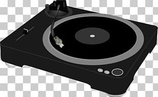 Phonograph Record Music 46 Sound PNG