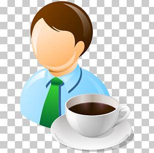 Cup Tea Caffeine Mug PNG