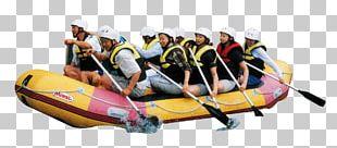 Kayak Canoeing PNG