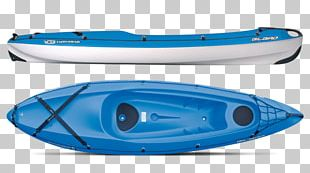 The Kayak Sit-on-top Kayak Canoe PNG