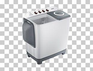 Washing Machines Praxis Twin Tub Samsung Washing Machine PNG