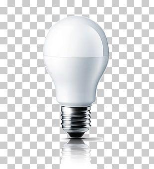 Lighting LED Lamp Incandescent Light Bulb PNG