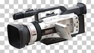 Camcorder Canon XM2 Product Manuals Video PNG