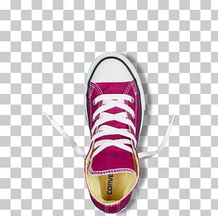 Sneakers Shoe Cross-training Magenta Walking PNG