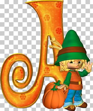 Letter Alphabet Pumpkin J Writing System PNG