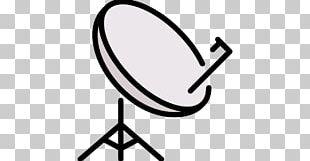 Satellite Television Satellite Dish Villa PNG
