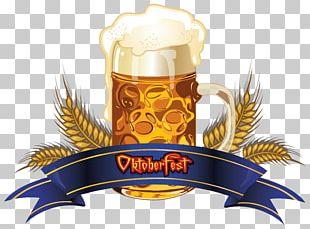 Beer Oktoberfest In Germany 2016 PNG