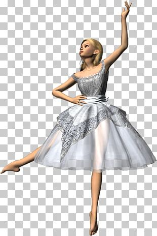 Cocktail Dress Gown Fashion Design Costume PNG
