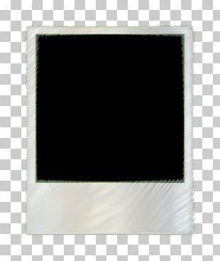 Instant Camera Polaroid Corporation Frames PNG